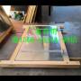 南陽木制行人風門歡迎來電咨詢木質單扇風門