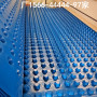 撫州樓頂阻根綠化排水板_2.5公分排水板