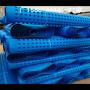 池州凹凸塑料凸臺排水板_H60mm排水板