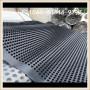 吉安凹凸塑料凸臺排水板_1.5公分排水板