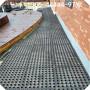 淮北屋面种植排水板_H25mm排水板
