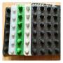 樂山綠色全新料排水板_藍色排水板—操作簡單