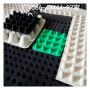 滁州PVC塑料排水板_H60mm排水板
