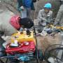 礦山上有效破石頭的機器方案選擇臨汾永和公司動態