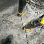 巖石液壓分裂棒婁底動態