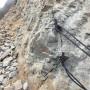 自貢路基擴建采石場采石分裂機開石機