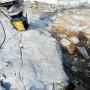 寧波余姚替代炮擊提高采石產量的機器服務周到