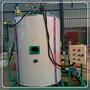 新余导热油锅炉厂家-4吨生物质锅炉