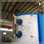 巢湖0.3噸燃氣鍋爐廠