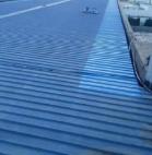 自贡彩钢顶防水翻新施工多少钱