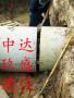 津南区岩石顶管包工包料施工工程队伍