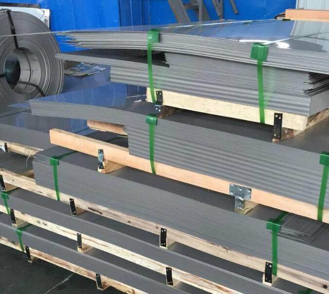 福建滲氮結構鋼合金鋼厚板價格\硬度