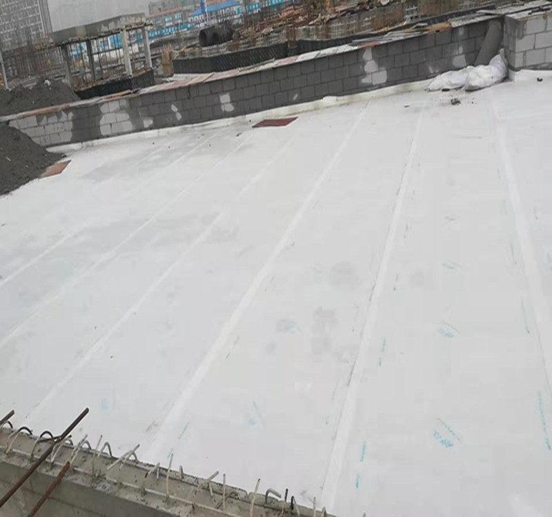 佳木斯虹吸排水異型片虹吸排水板廠家