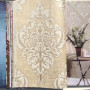 批发无纺高发泡壁纸 现代欧式设计 立体3D壁纸 特价直销
