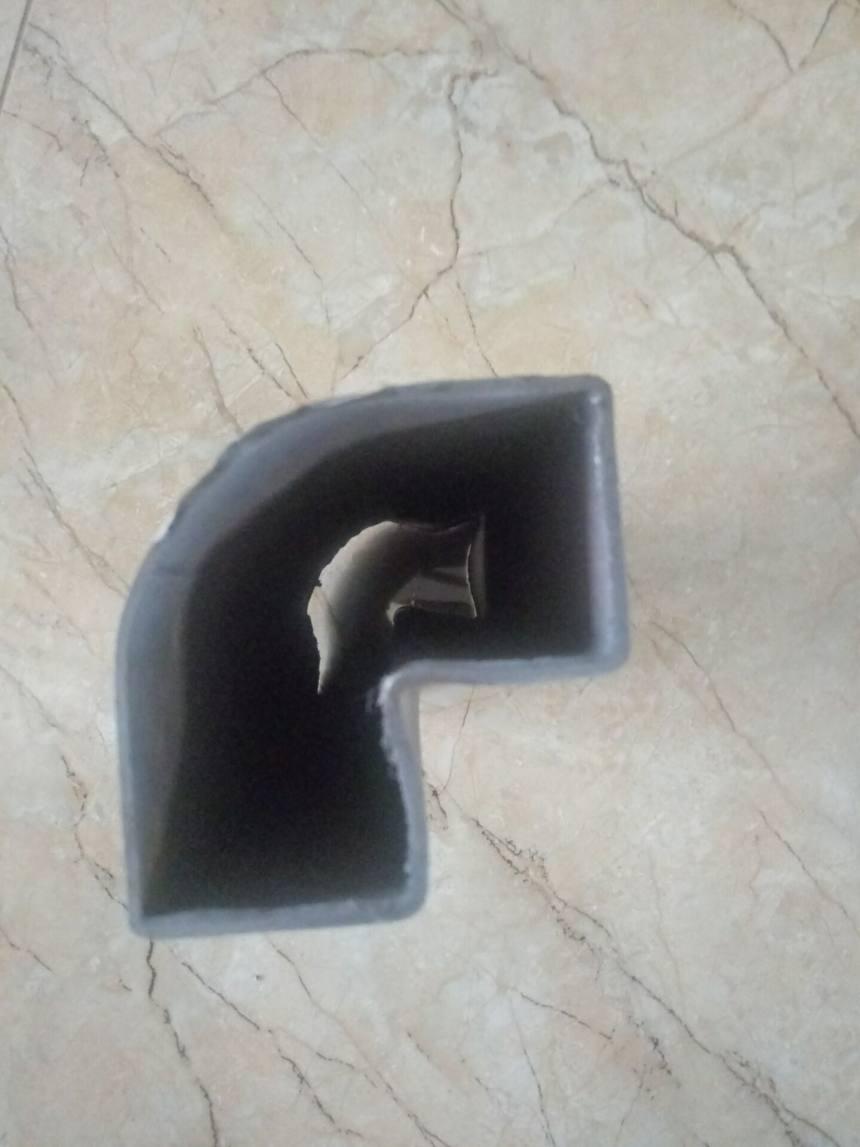山東德州凹槽管光亮鍍鋅凹槽管廠家廠家卓越服務