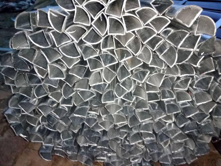 廣西貴港50x50凹槽管廠家經營護欄凹槽管廠家生產廠家_歡迎咨詢