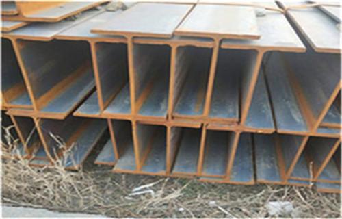 蚌埠   鍍鋅H型鋼質量如何
