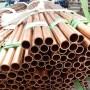 南帛萬供應商洛鍛造紫銅管耐磨銅管 貨源