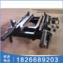 礦用單向阻車器 阻輪式礦用防跑車阻車器