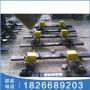 礦車專用600軌距阻車器 礦用羊角自復阻車器