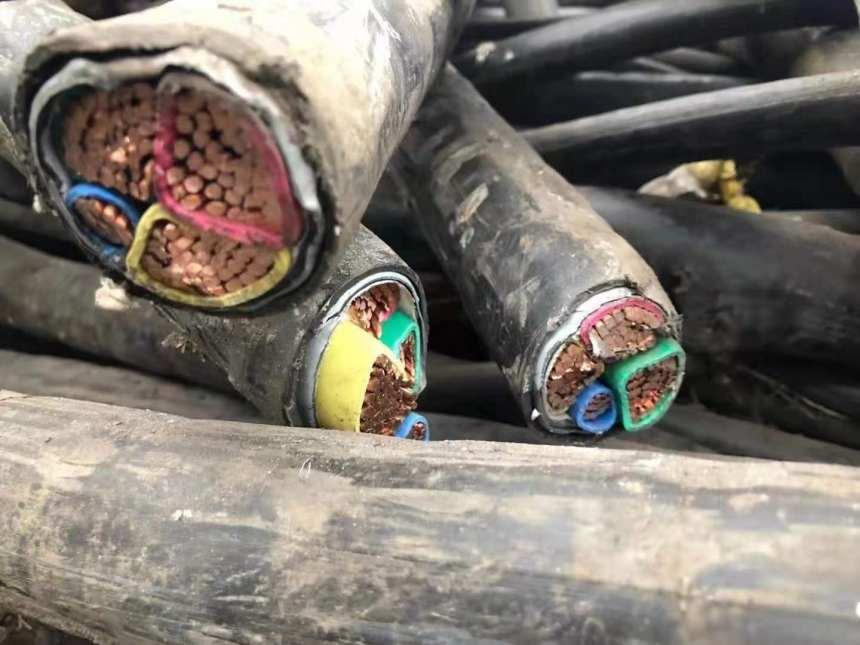 2021歡迎訪問##山西光伏電纜線回收##電纜回收在線咨詢