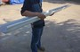 高州市彩铝落水管《生产厂家