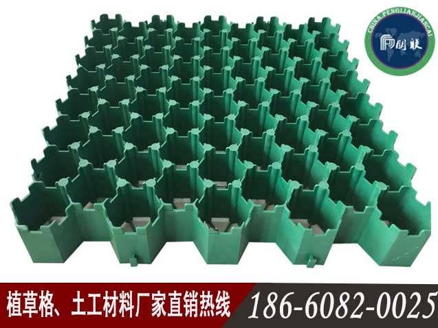 歡迎#-哈爾濱塑料植草格廠家——批發價格