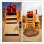 新闻:肇庆梅州惠州泥浆分离器高速高效水泥打桩卧式制浆机操作规格[股份@有限公司]