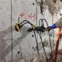 新闻:呼伦贝尔鄂尔多斯采石场里面代替 的机器设备操作视频[股份@有限公司]