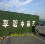 新闻:涟水人造草皮临时围挡(案例图片:枣庄:闸北:临洮)