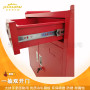 潍坊安丘供应手推工具柜 厂家直销环保喷塑多功能工具柜