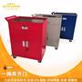 销售抽屉式工具柜 库存量大装工具柜带锁具双开门置物柜