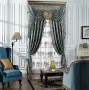 成都窗帘店 窗帘装饰 7克拉质量好、染色性能好