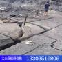福海县石头开采破碎静态破石热销