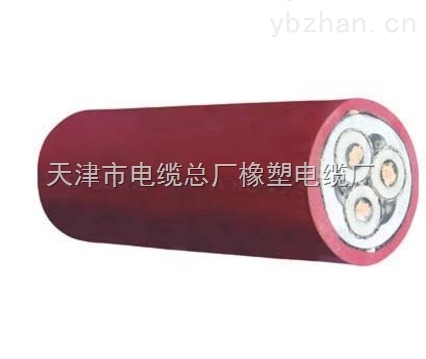 石油膏充油电话线HYAT充油电缆300×2×0.4