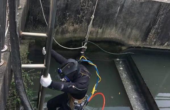 (水下樁基檢測-樂山峨眉山市施工團隊
