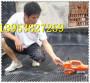 新疆40厚高塑料排水凸片市场走向平远疏水板