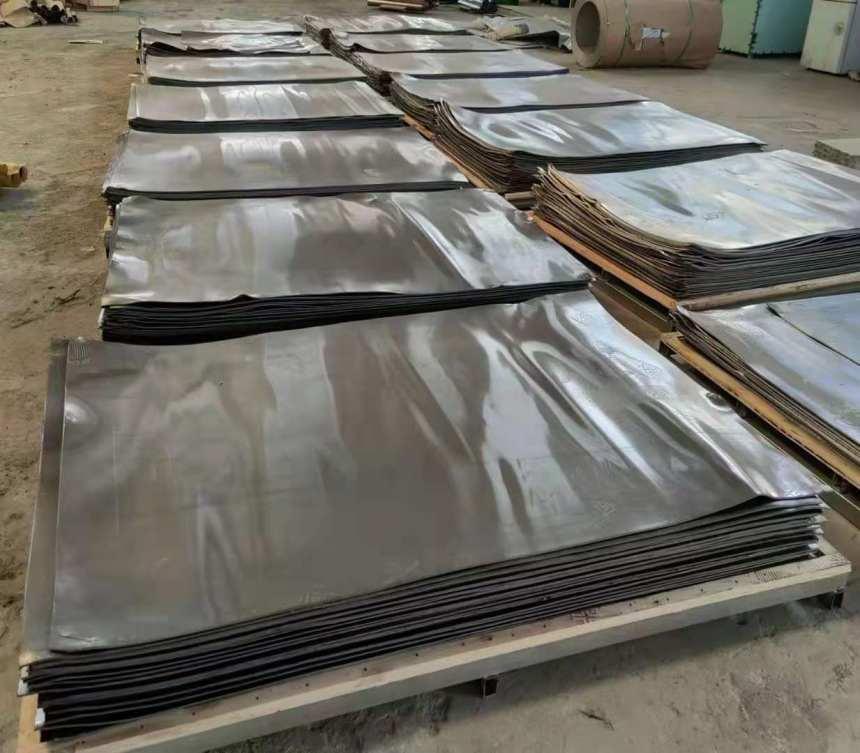 烏魯木齊防護鉛板保質保量