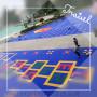 添速廠家_湖南懷化通道專業體育場上常用的幾款懸浮地板_