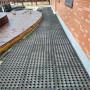 訪問##黑龍江省黑河市綠化排水板##報價  黑龍江省黑河市綠化排水板