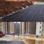 2021歡迎##黑龍江省雙鴨山市地下室排水板##支持定制