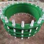 泰州市法蘭式松套伸縮器加工廠