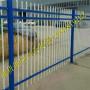 铁管围墙防护栏杆
