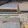 新鋼Cr12MoV板材淬火硬度高