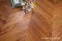 杉地板(多层鱼骨拼)—悦神5-YS5-3801-坦丁堡花梨