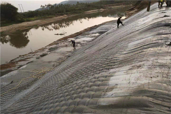 歡迎#漳州市綠化模袋混凝土護坡##實業集團