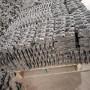 錦州鍋爐配件 生物質鍋爐爐門 爐排片 三爪爐排片 報價 鍋爐配件鑄造廠
