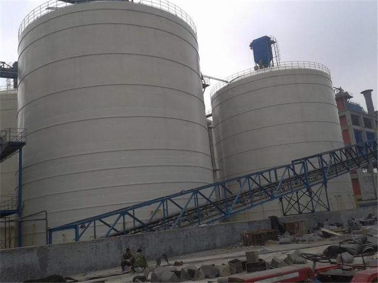 常德鋼板倉倉體廠家-常用解決方案