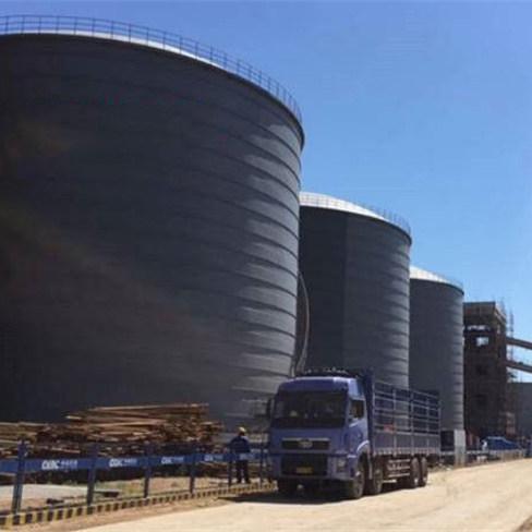 臨汾鋼板庫10000立方價格-國華承建