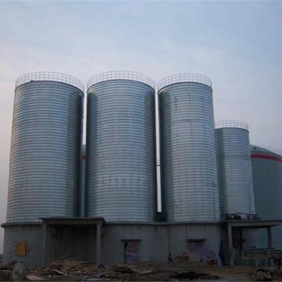朔州一萬噸水泥鋼板倉廠家-給您好的建議